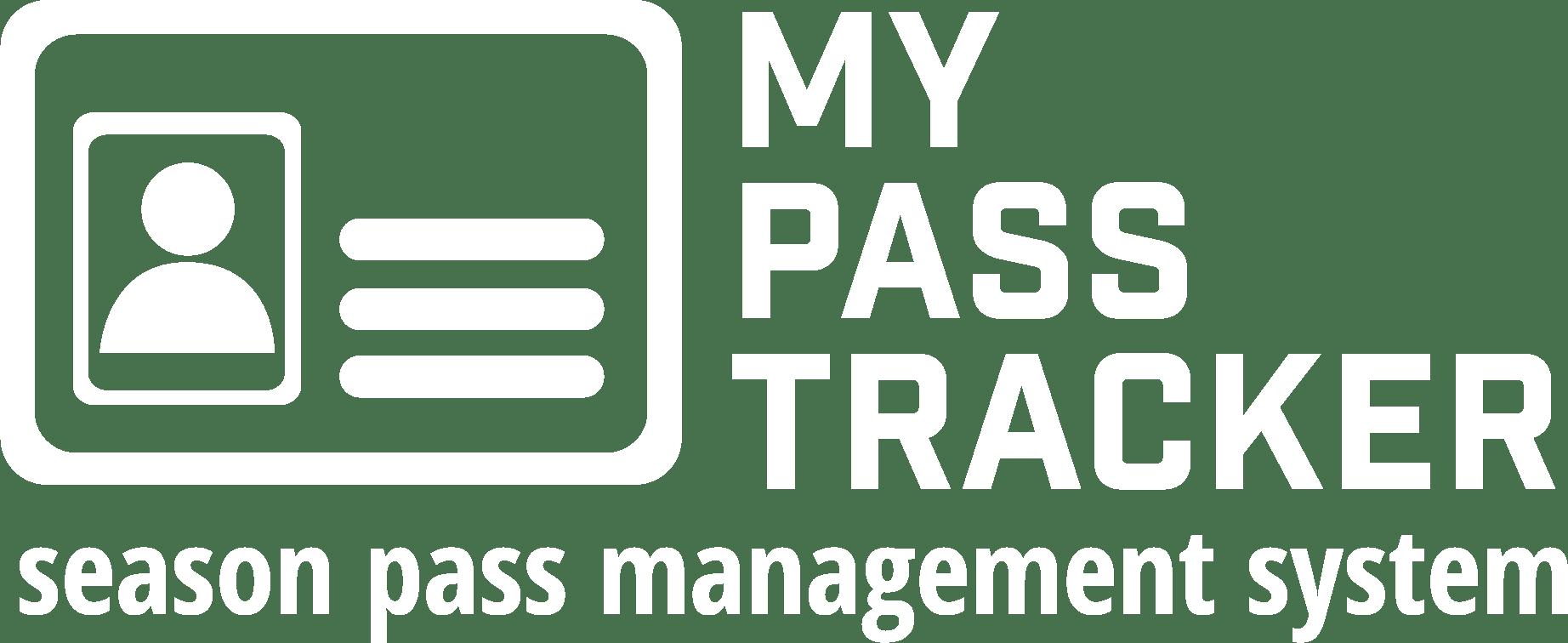 My Pass Tracker
